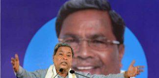 Siddaramaiah said don't believe Modi Promises
