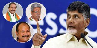 Somu Veerraju may become AP BJP President