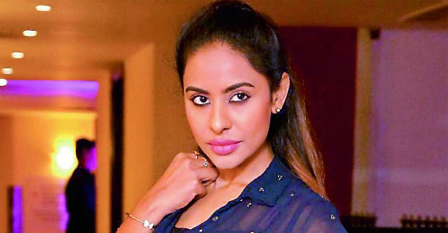 Sri Reddy Allegations on filmnagar over casting couch