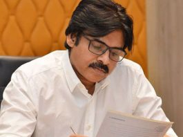 Srini Raju Legal Notices to Pawan