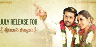 Srinivasa Kalyanam movie release details