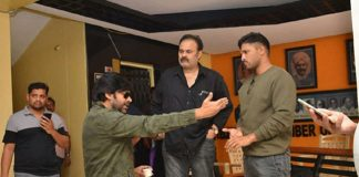 The reason behind Pawan Kalyan visits the Film Chamber