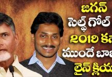 Ys Jagan wants to do resign MLAs for AP Special Status