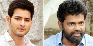 mahesh babu 26th film with sukumar