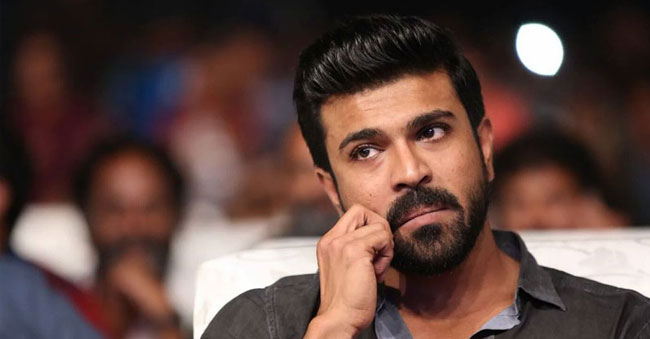 ram charan and boyapati srinu movie title Rajavamsthudu