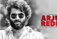 vijay devarakonda talks about arjun reddy sequel