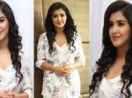 Actress Malvika Sharma New Photos