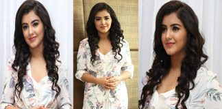 Actress Malvika Sharma New Photos
