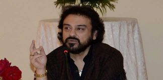 Adnan Sami Claims His Staff Were Called Indian Dogs At Kuwait Airport