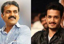 Akhil Next Movie Going To Set With Director Koratala Shiva