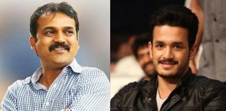 Akhil Next Movie Going To Set With Director Koratala Shiva