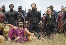 Baahubali met Avengers in China