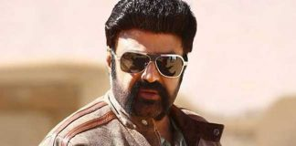Balayya Is Two Months Away For His Next Movie