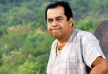 Brahmanandam plays Beggar role in Nela Ticket movie