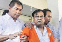Chhota Rajan sentenced life long in J dey murder case