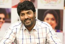 Director Kalyan Krishna posted a video on nela ticket movie