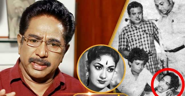 Gemini Ganesan Controversial Life Photos: Gemini Ganesan Friend Actor Rajesh Says About Savithri Life