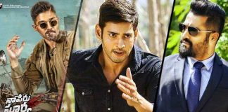 Mahesh and NTR rejects Allu Arjun Naa Peru Surya Naa Illu India Story