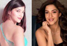 Actress Mehrene Kaur Latest Photos