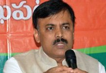 NRI's attack on BJP MP GVL Narasimha Rao in America