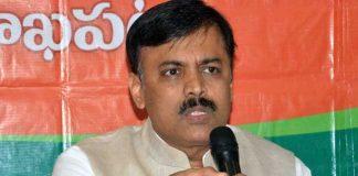 NRI's attack on BJP MP GVL Narasimha Rao in America
