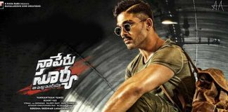 Naa Peru Surya Naa Illu India movie Benefit shows
