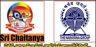 Parents are trying to compromise between Chaitanya and Narayana