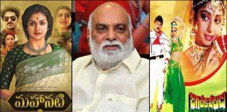 Raghavendra Rao compare Mahanati release date