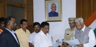 SC rejects Congress-JDS Petition on Protem Speaker in Karnataka