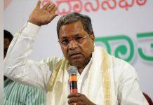 Siddaramaiah unwittingly praised PM Narendra Modi in Karnataka Elections