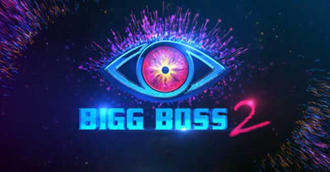 Telugu bigg boss season 2 be 100 days long