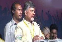 chandrababu comments on Karnataka politics