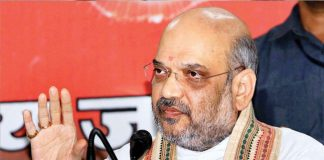 how can amit shah certify that video is fake