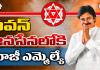 Congress Former MLA Naresh Kumar joins in Janasena
