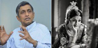 jayaprakash narayan praises about mahanati movie