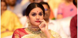 keerthi suresh clarity on jayalalitha biopic movie