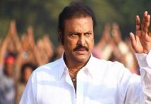 mohan babu sensational comments on maa over Dasari's Statue issue