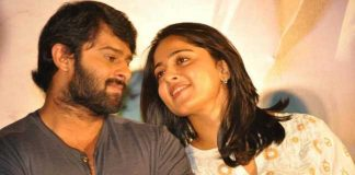 Anushka Guest Role For Prabhas Next