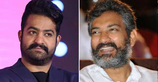 rajamouli-announcement about multistarrer movie on junior ntr birthday