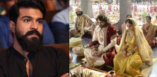 ram charan upcoming movie release on sankranthi