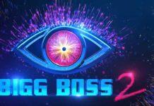 telugu Bigg Boss season 2 Contestants List
