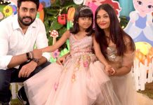 Aishwarya's daughter can be PM Says Astrologer gyaneshwar