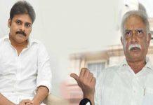 Ashok Gajapathi Raju says I don't know who is Pawan Kalyan