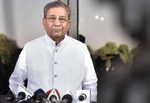 BJP MLA Ghanshyam Tiwari quits BJP party