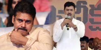 CM Ramesh Counter on Pawan Kalyan allegations