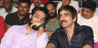 Junior Ntr And Ravi Teja Combination Movie Coming Soon