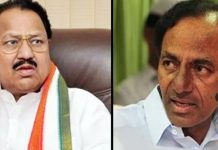 KCR gives appointment to D Srinivas