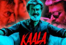 Kaala Movie Satellite Rates get Record Amount