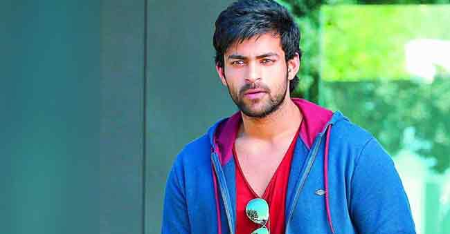 Venkatesh Varun Tej Multi Starrer Joins The Sankranthi