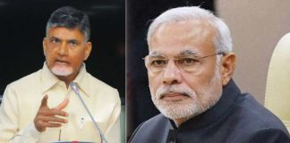 Modi plans early polls in india but Chandrababu may rejects